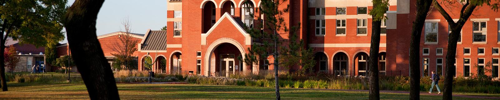 Ponzio Campus Center
