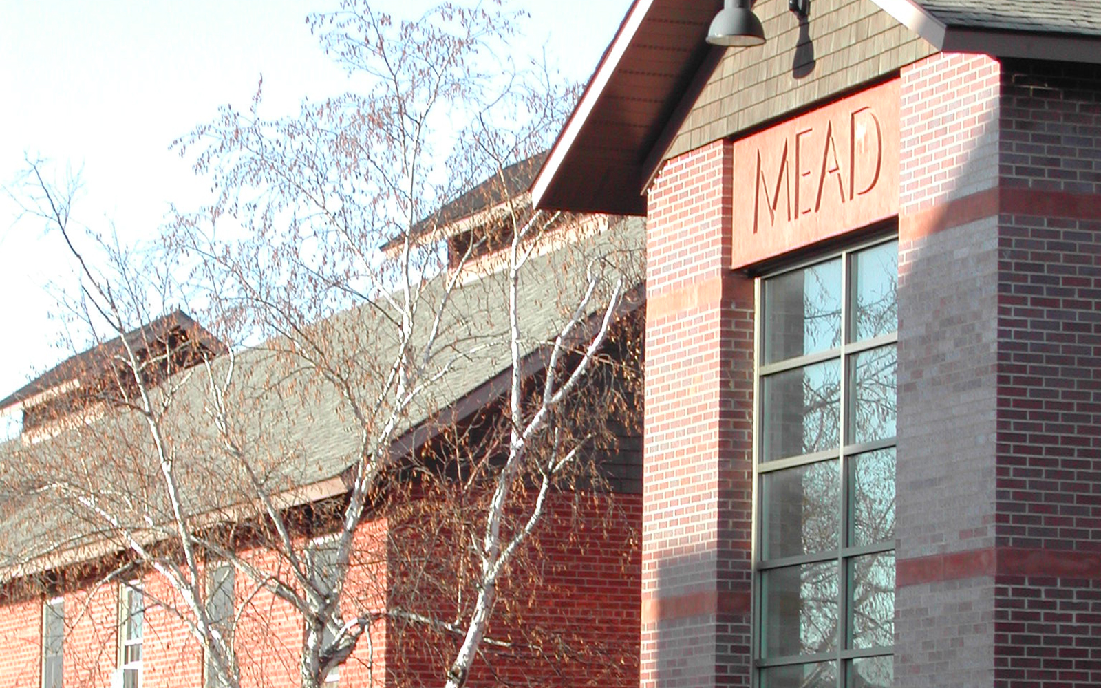 Mead Hall