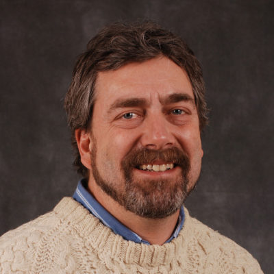 Tim Doyle faculty