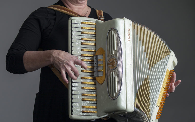 Northland College Accordian