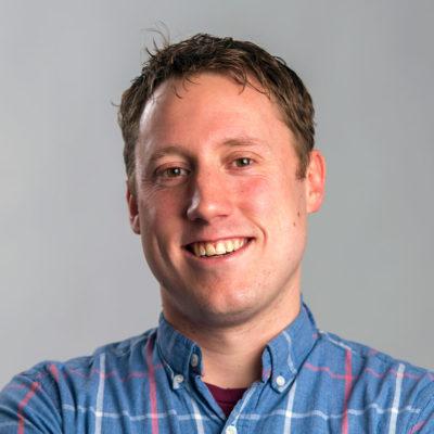 ScottJohnson headshot