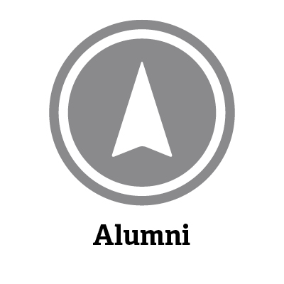 Alumni directory icon