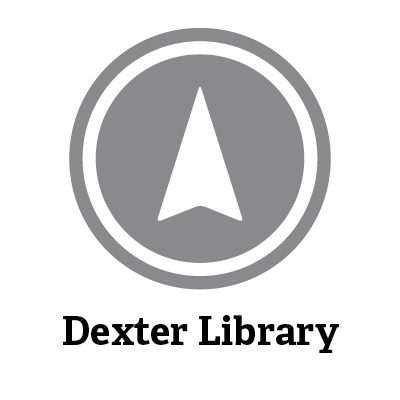 Dexter Library directory icon