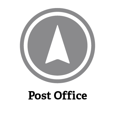 Post Office directory icon