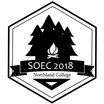 Student Outdoor Educators Conference Logo