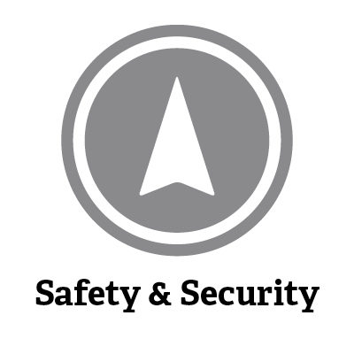 Safety directory icon