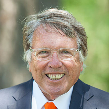 Marvin Suomi, President Northland College