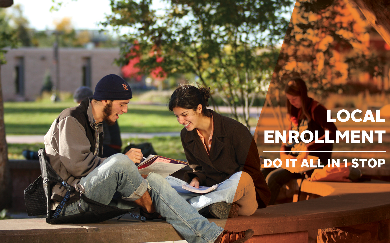 Northland College Local Enrollment Day