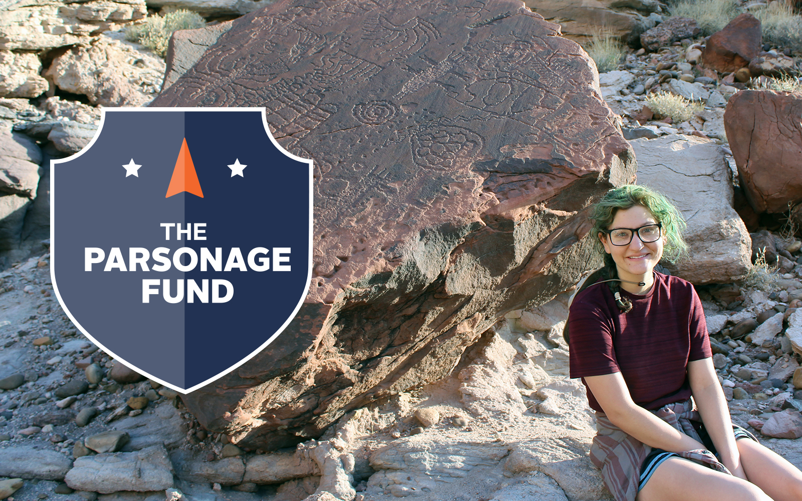 Abigail Gentry and Parsonage Funding