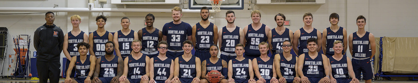 Men's Basketball team