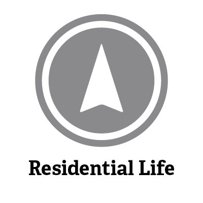 Residential Life Directory Icon