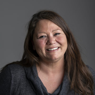Kerrey Smith, Student Welfare Coordinator