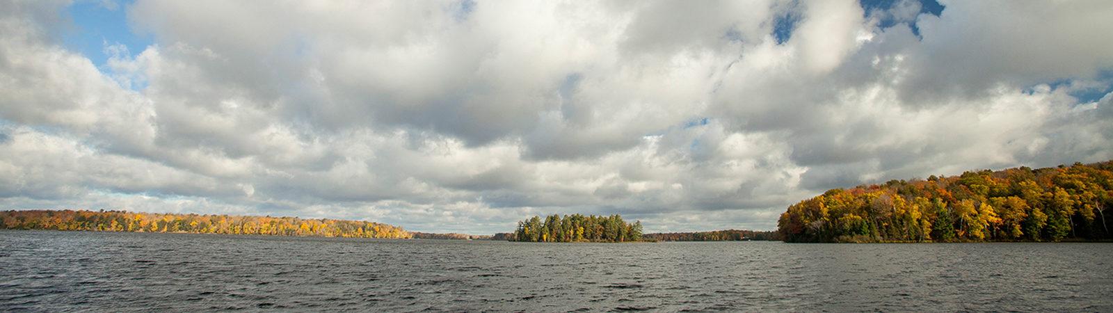 Lake Namakogan