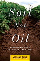 Soil Not Oil