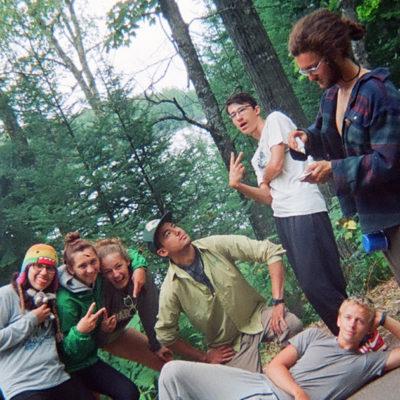 Northland Outdoor Orientation Group