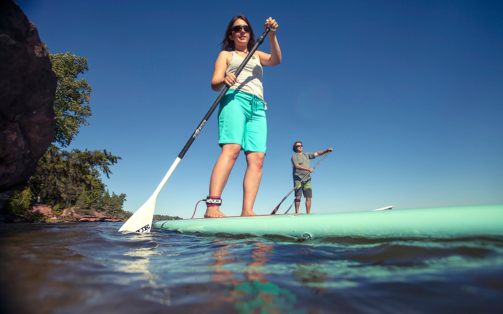 Northland Outdoor Orientation Paddleboard