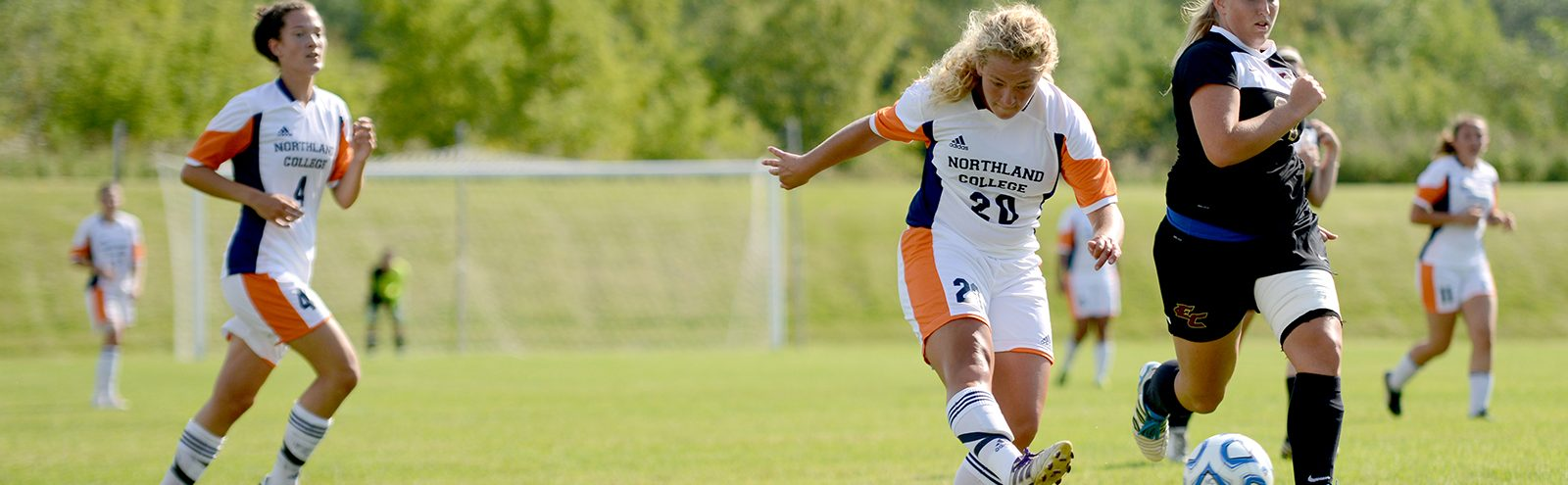 Northland College Women's Soccer