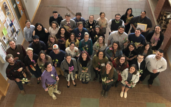 Northland College 2019 Honors Day Award Recipients