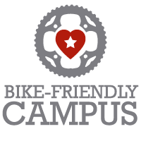 Bike Friendly Campus
