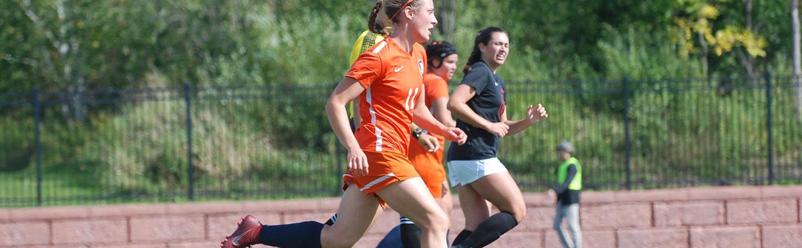 Northland College Women's Soccer